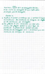 physique exos 20002